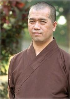 Ven Master Jian Deng