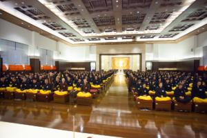 2019 Chungtai 7-day Meditation Retreat