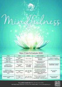 2020 Zen Classes