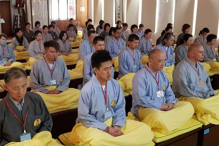 2019三日禪 3-day Meditation Retreat